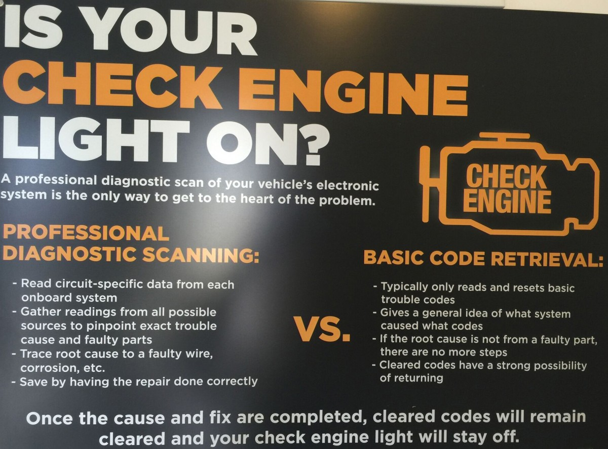 Noticing an Emergency on your Dashboard - Westerville